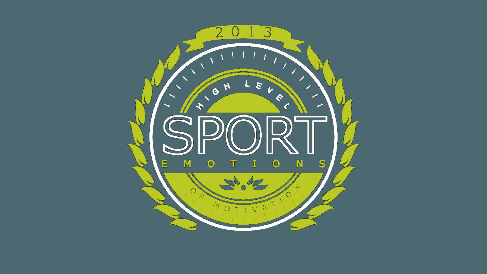 Sport Emotions